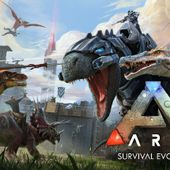 Save 45% on ARK: Survival Evolved on Steam