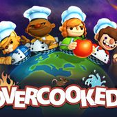 Save 50% on Overcooked on Steam