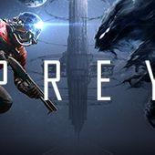 Prey on Steam