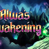 Alwa's Awakening on Steam