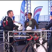 Replay Tour Cycliste Antenne Reunion - Mercredi 30 septembre 2015