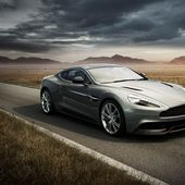 Aston Martin Paris - Concessionnaire Aston Martin Officiel