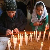 7,551 Syrian Refugees Admitted to U.S. in FY16--Only 35 Christians