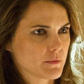 The Americans Star Keri Russell Talks Female Roles in TV