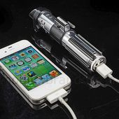 Charge Your iPhone With Darth Vader's Frickin' Lightsaber | Cult of Mac