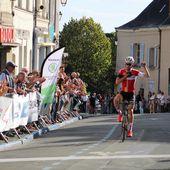 Grand Prix de Brissac-Quincé : Classement - Actualité - DirectVelo