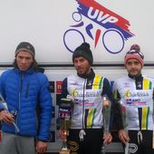 Cyclo-cross de Poitiers : Classements - Actualité - DirectVelo