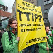#TTIPleaks : le droit de savoir... à quelle sauce on veut nous manger