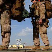 Accord USA-Espagne sur une force permanente de Marines dans le sud - MOINS de BIENS PLUS de LIENS