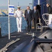 Controverse sur l'achat de sous-marins allemands conclu par Netanyahou
