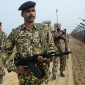 Inde: huit soldats paramilitaires indiens tués au Cachemire dans une attaque