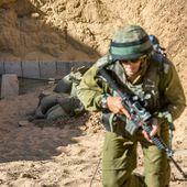 """L'armée israélienne veut transformer les tunnels de Gaza en un """"piège mortel"""""""