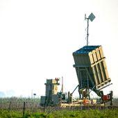 """L'Azerbaïdjan va se munir de missiles du système israélien """"Dôme de Fer"""""""