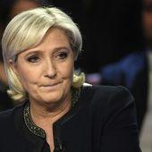 Face à l'EI, comparé au nazisme, Le Pen fait un parallèle entre Assad et Staline