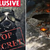 Shock claims the world leaders are prepared for APOCALYPSE - but YOU won't survive
