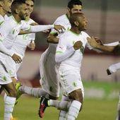 Vidéo : Algérie 3 - Ethiopie 1