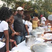 Festival To Promote African Dishes Held In Accra