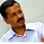 'Bharat Mata Stabbed In The Back' By BJP, Says Arvind Kejriwal