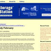 Self Storage Blog
