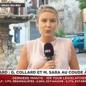 "VIDEO - Lapsus : sur LCI, Gilbert Collard est rebaptisé ""Gilbert Conn***"""