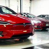 Tesla will disrupt transportation, not just the automotive industry [Video]