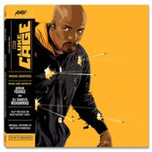 Marvel's LUKE CAGE Original Soundtrack 2XLP