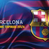 FC Barcelona - Tancament de l'exercici econòmic 2015/16