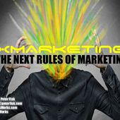X-Marketing: The Next Rules of Marketing