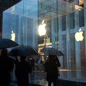 Apple's N.Y. flagship to get expansion