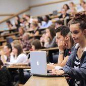 Alcool, cannabis, stress... Les étudiants français négligent leur santé
