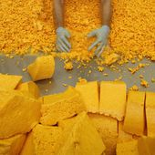 How Real Cheese Made Its Comeback