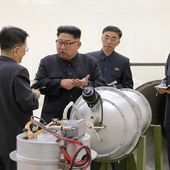 How Did North Korea's Missile and Nuclear Tech Get So Good So Fast?