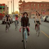 Ovarian Psycos: The L.A. Bicycle Crew for Women of Color