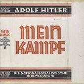 """La Cour suprême des Pays-Bas confirme l'acquittement du vendeur de """" Mein Kampf """""""