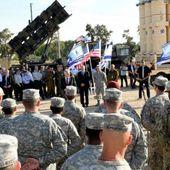 Les Etats-Unis démentent construire une base de défense anti-missiles secrète en Israël
