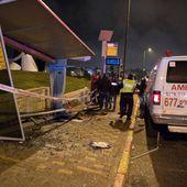 Les Israéliens achètent du gaz poivré et s'inscrivent à des cours de self-defense