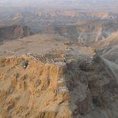 Des archéologues vont fouiller Massada après 11 ans d'interruption