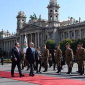 Dénonçant une 'trahison', les Juifs hongrois déclarent que Netanyahu les ignore
