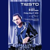 Tiesto STORY Tickets 05/06/16