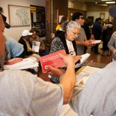 More Latinos Seek Citizenship to Vote Against Trump