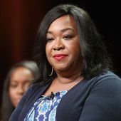 Shonda Rhimes isn't an angry black woman and neither are her characters