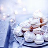 Recettes de Réveillon : idées de repas et menus de réveillon de Noel et Nouvel An - Elle