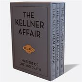 The Kellner Affair by Peter M. Larsen and Ben Erickson