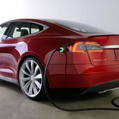 Elon Musk says Tesla will unveil a kind of battery to power your home