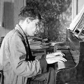 Glenn Gould: Off and On the Record: Two Short Films About the Life & Music of the Eccentric Musician