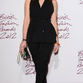 Red Carpet Copycat: Gemma Arterton in Stella McCartney