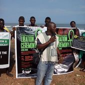 ACCRA LE PANAFRICANISME EN ACTION POUR GBAGBO