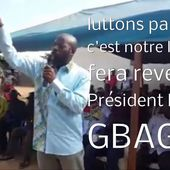 SN Guillaume Kame Kame : luttons pour Gbagbo