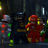Lego Batman : Le film, de bric et de broc ( Critique Romancée ) - A Killing Joke