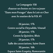 Compagnie 158